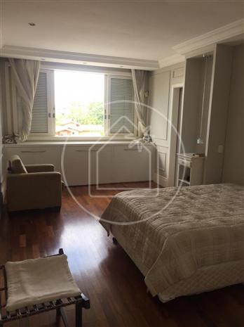 Casa de condomínio para alugar com 4 dormitórios em Jardim novo mundo, Jundiaí cod:851680 - Foto 11