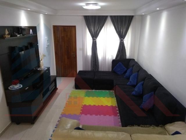 Casa à venda com 3 dormitórios em Vila formosa, São paulo cod:937