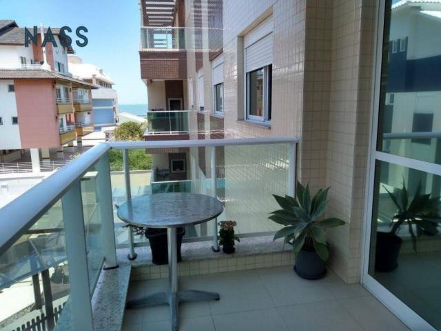 Apartamento com 2 dormitórios à venda por R$ 560.000 - Pântano do Sul - Florianópolis/SC - Foto 13