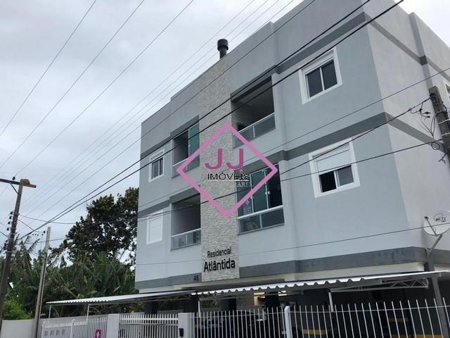 Apartamento à venda com 2 dormitórios em Praia do santinho, Florianopolis cod:2546 - Foto 6