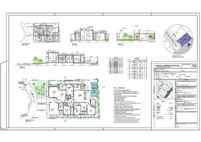 Engenheiro - Projetos de Prefeitura - Habite-se - Regularização - Foto 4