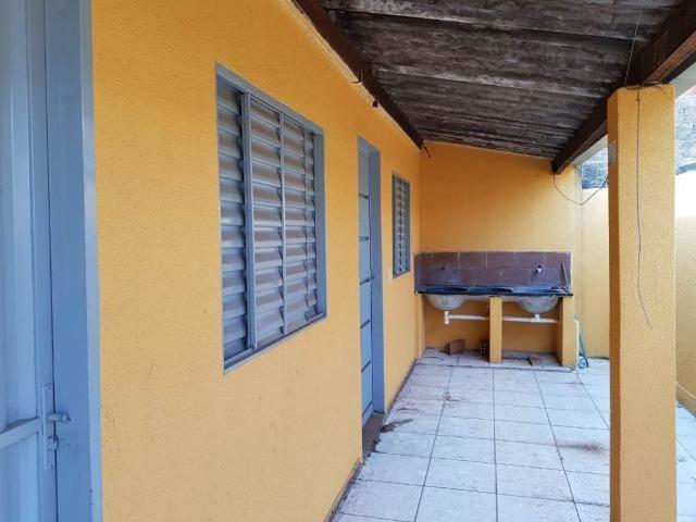 Casa a venda de 115m² 2 quartos com 2 casas de 1 quarto Balneário Meia Ponte - Foto 15