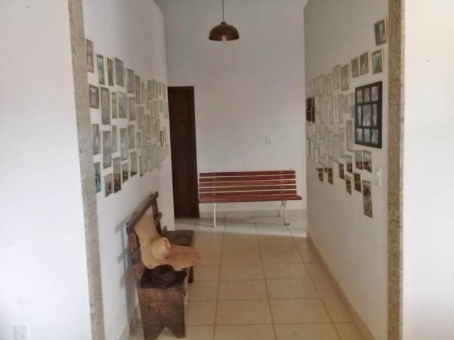 Sítio à venda com 4 dormitórios em Cachoeirinha, Divinopolis cod:20083 - Foto 12