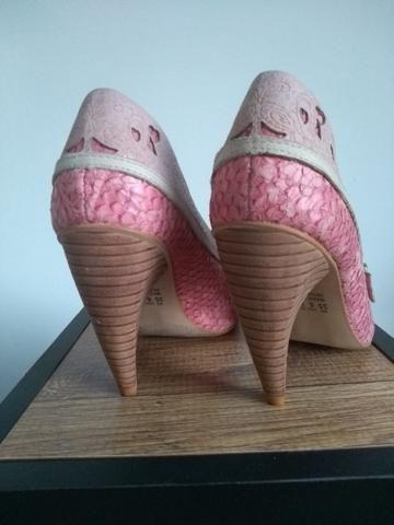 Sapato 34 Tanara - Foto 5