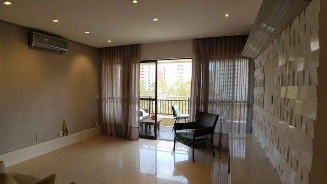 MS - Apartamento de 200m2 com 4 suítes - Foto 2