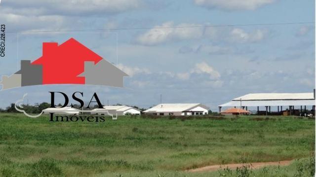 Fazendas para venda Barra do Ouro em Tocantins/TO FA0001 - Foto 6