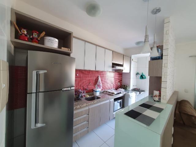 Apartamento a venda no Brisas Altos do Calhau, 2 quartos, todo projetado R$ 260.000,00 - Foto 14