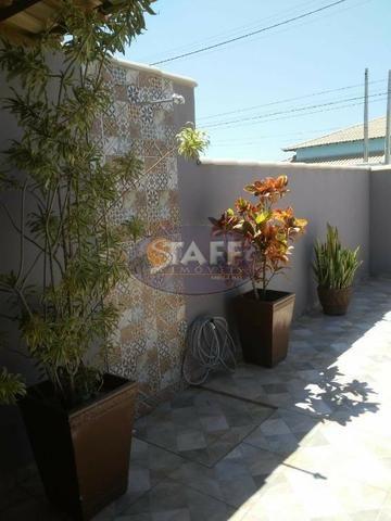 OLV-Casa com 2 dormitórios à venda, 60 m² por R$ 150.000 - Unamar - Cabo Frio/RJ CA1348 - Foto 8