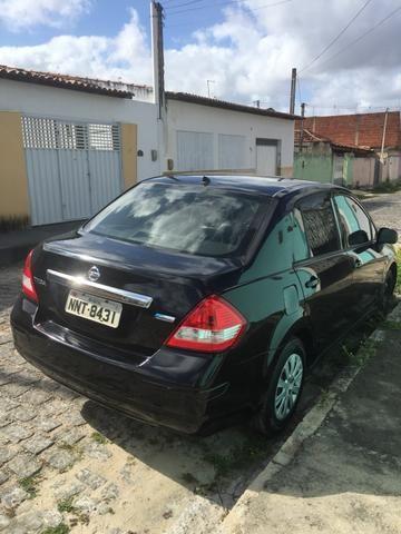 Nissan tiida 2011 flex 1.8 - Foto 2