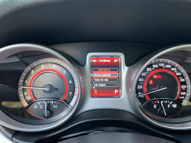 Vendo Fiat Freemont 2014 Top De Linha!! 57.900,00 - Foto 17