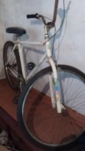 Bicicleta Ranger anos 80 em ótimo estado - Foto 2