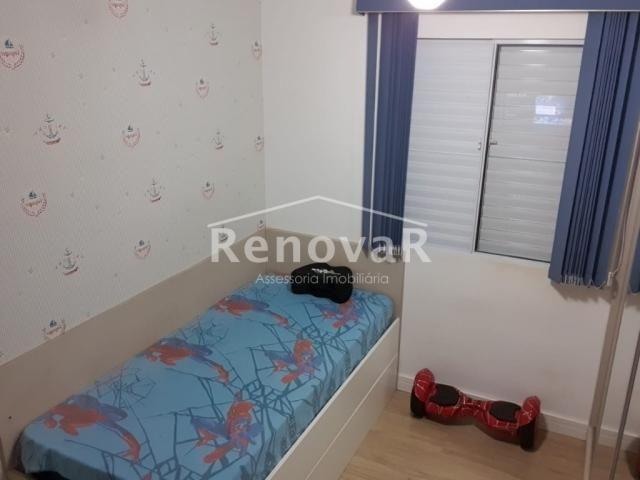 Apartamento à venda com 3 dormitórios em Parque euclides miranda, Sumaré cod:490 - Foto 6