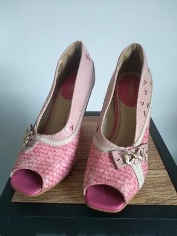 Sapato 34 Tanara
