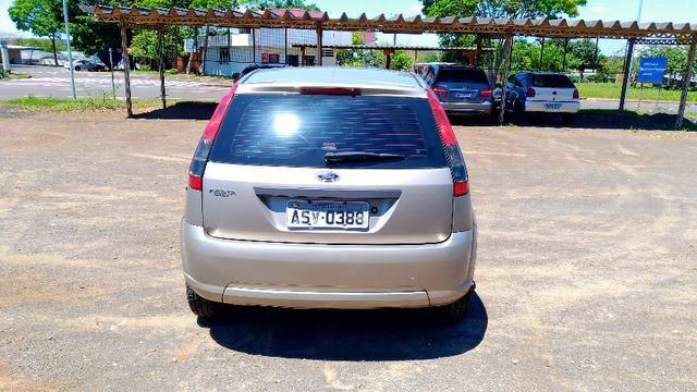Fiesta 2011 1.0 Hatch - Foto 6