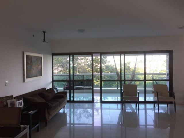 Le Parc 4 Suites Nascente na Av. Paralela R$ 1.350.000,00 - Foto 4