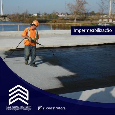 Reformas - Construções - Ampliação - Serviços de Engenharia - Foto 6