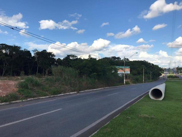 Área Av das Torres 4.000 m²