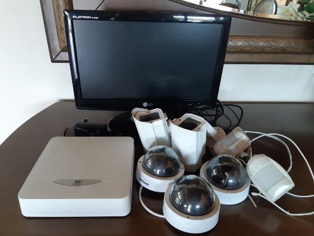 Kit monitoramento - Foto 5