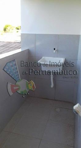 Casa Prive 2 e 3 quartos com suíte em Conceição - Paulista - Foto 9
