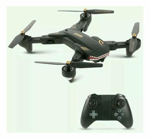 Drone visuo 3 bateria - Foto 5