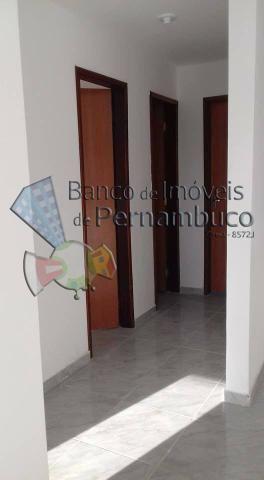 Casa Prive 2 e 3 quartos com suíte em Conceição - Paulista - Foto 3