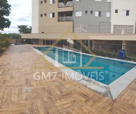 Lindo Apartamento- Pronto - 2 quartos com suite - Parque Amazônia