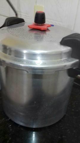 Panela de pressão 20L - Foto 4