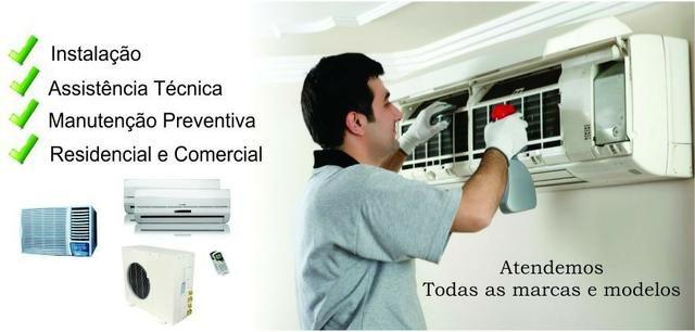 GA Refrigeração * (Whatsap) - Foto 4