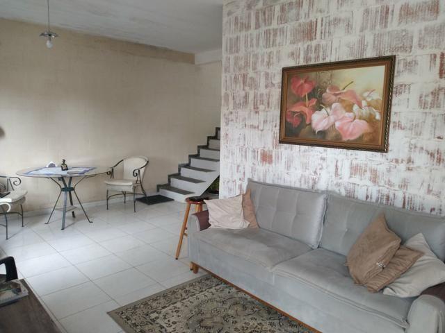 Casa condomínio fechado Vargem Grande 04 quartos - Foto 11