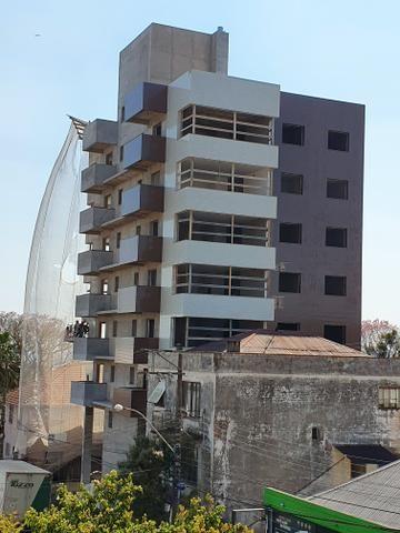 Vendo excelente apartamento em construção, a uma quadra do centro - Foto 5