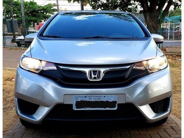Honda Fit LX 1.4 (aut) 2014 - Foto 2