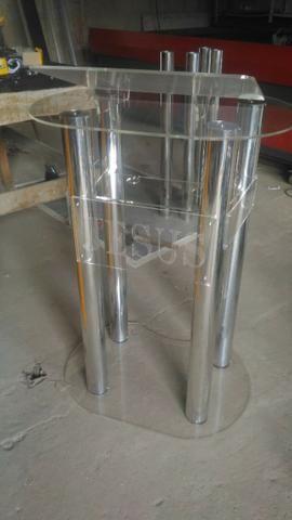 Púlpito de Alumínio !! Pronto a Entrega - Foto 2