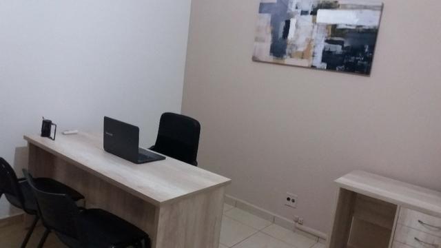 Escritórios, Consultórios, Sala de Reunião, Sala de Treinamento - Foto 12
