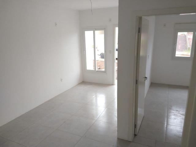 Baixou, pra 149 mil, casa de 2 quartos pronta!!!! - Foto 4