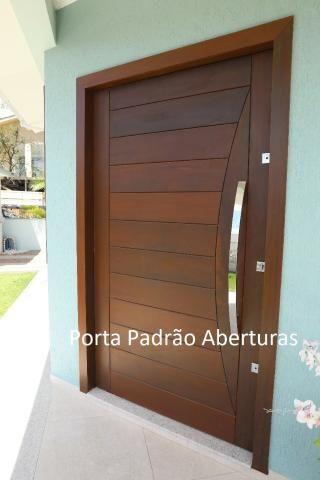 Porta Pivotante e Janelas - Foto 2