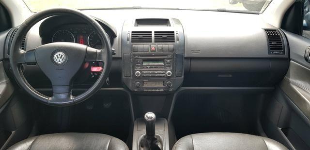 VW Polo Comfortline 1.6 2011 - Foto 4