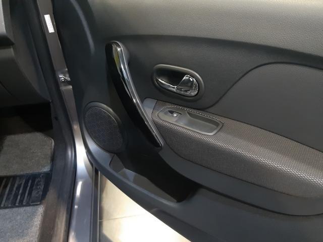 Super Lançamento Sandero Zen 1.0 *IPVA 2019 e Emplacamento GRÁTIS - Foto 14