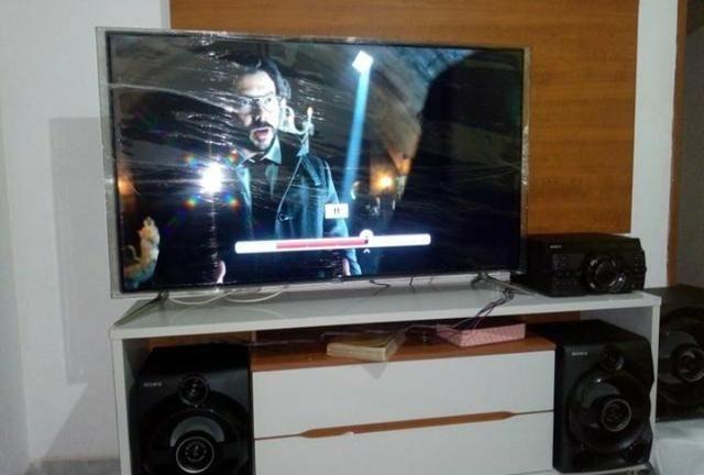 SmarT TV 55 Samsung completa - Foto 5