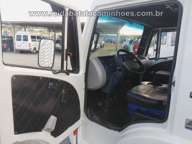 Agrale 9200 MWM Turbo Intercooler Cabine Leito Baú 6,20m - Foto 5