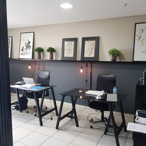 Locação Sala Comercial New Office - Nova Ribeirânia - Próximo Fórum - Foto 4