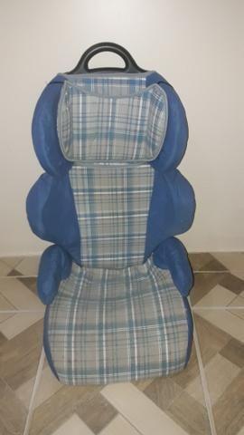 Cadeirinha com assento