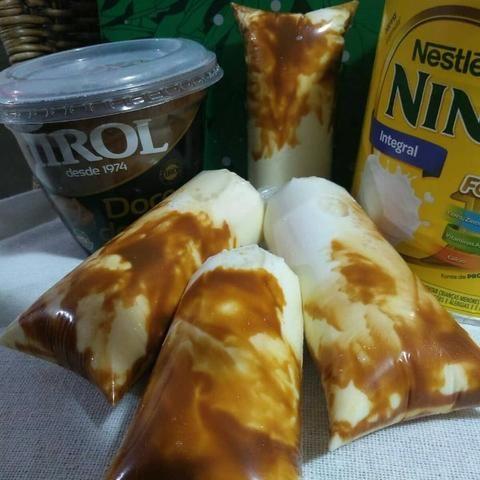 Geladinho's gourmet