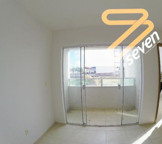 Spazzio Andrier - 48m² - 2 quartos - Mcmv - Zona Norte -SN - Foto 14