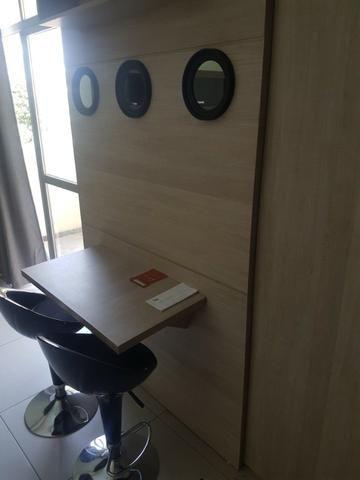 Loft na sao sebastiao, mobiliado - Foto 7