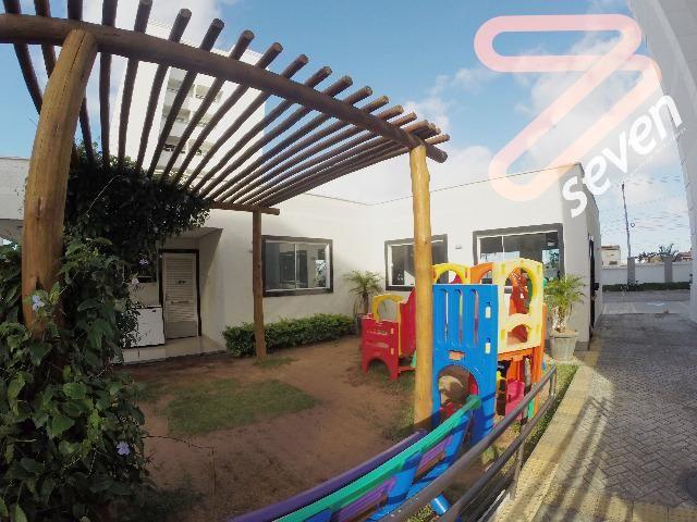 Spazzio Andrier - 48m² - 2 quartos - Mcmv - Zona Norte -SN - Foto 8