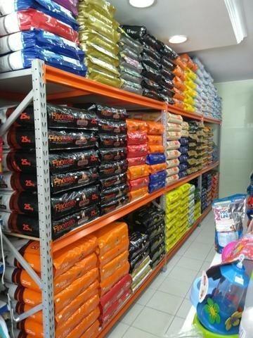 Pet shop? Temos a solução para sua loja !!! Mine Porta pallet * - Foto 2