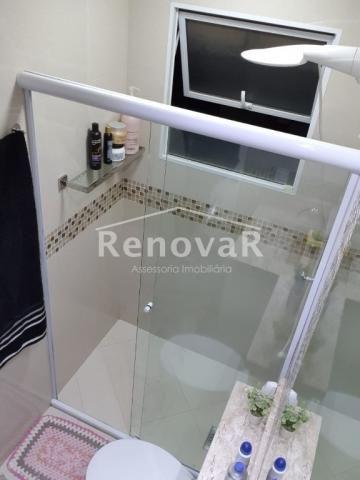 Apartamento à venda com 3 dormitórios em Parque euclides miranda, Sumaré cod:490 - Foto 8