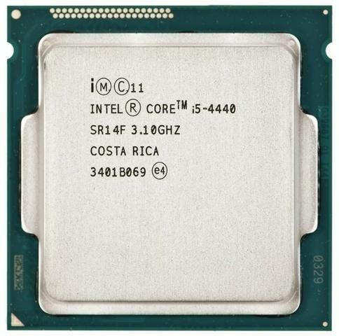 Processador Intel® Core? i5-4440
