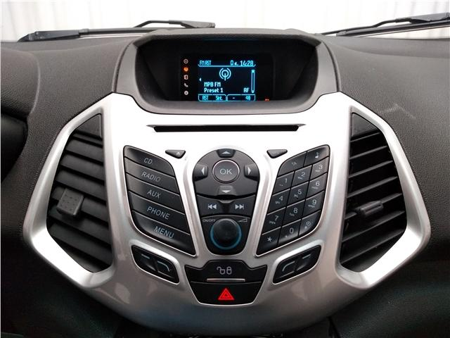 Ford Ecosport 1.6 freestyle 16v flex 4p manual - Foto 6