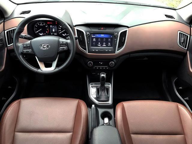 Hyundai Creta Prestige 2.0 Aut. (19 mil km + FIPE 82 mil) 2017 - Foto 3